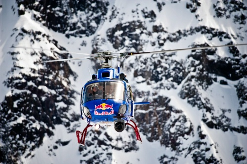 red bull cold rush ski2die narty freeskiing freeride